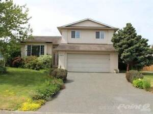 Homes for Sale in Parksville, British Columbia $537,000