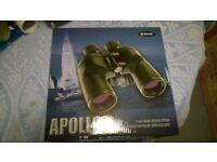 Helios Apollo binoculars