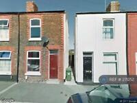 2 bedroom house in Guildford Street, Wallasey, CH44 (2 bed)