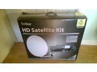 HD Satellite Kit