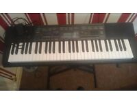 Casio ctk-2200 keyboard