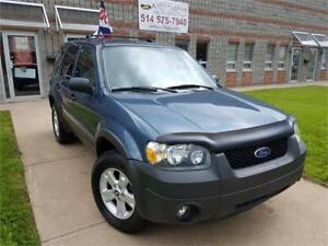 2005 Ford Escape XLT A/C TOIT