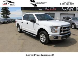 2016 Ford F-150 FX4 OFF ROAD | BACK-UP CAMERA | 4X4