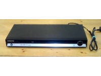 Samsung DVD-HD860 Player