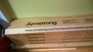 Bruce Armstrong (Hardwood)