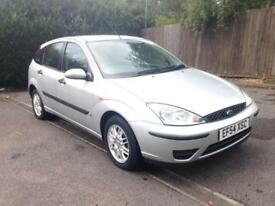 2004 Ford Focus 1.8 TDCi LX 5dr