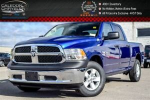 2017 Ram 1500 New Truck SXT 4x4 5.7L Pwr Windows Pwr Locks Keyle
