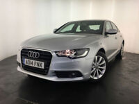 2014 AUDI A6 SE TDI ULTRA DIESEL AUTOMATIC 4 DOOR SALOON 1 OWNER FINANCE PX