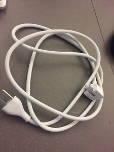 Macbook Laptop Extension Charger Cable [ BRAND NEW **]