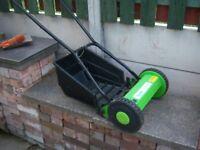 Handy lawnmower