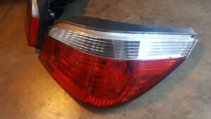 E60 TAIL LIGHTS ANY 5 SERIES FROM 2004 TO 2010