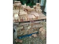 Approx 420 assorted bricks