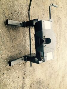 Pro Series 16K fifth wheel hitch