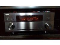 Yamaha DSP-Z7 AV Amplifier