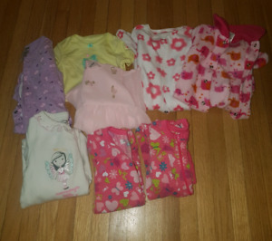 $5 (0-3 month) Girls clothes