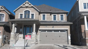 Stunning Home in Alliston!