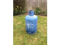 Calor Gas 15Kg - EMPTY Calor Gas Bottle ( Available in South or North Essex)