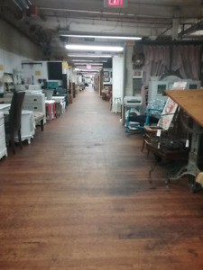Canada's largest antique garage sale 1000 booths to explore