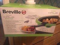 Breville Halo & Health Fryer