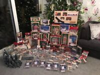 Huge Collection of Christmas Lemax!!!