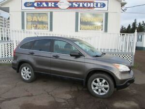 2009 Honda CR-V LX AWD!!!! AIR!! ALLOYS!! CRUISE!! POWER WIND