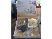 Medela Swing Breast Pump Essentials Pack