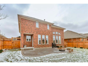 House For Rent. Close To COSTCO AND HWY 401