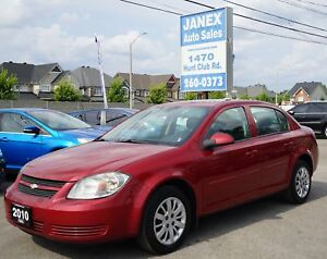 2010 Chevrolet Cobalt LT ACCIDENT FREE | EXTRA CLEAN