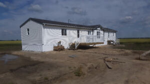 New Acreage for rent