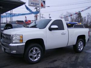 2013 Chevrolet Silverado 1500 SHORTY 4X4 !!! WE FINANCE !!