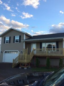 Family home for sale in New Haven PEI