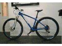 Hard tail Mountain bike