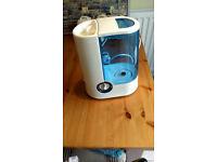 Selling Vicks Warm Mist Humidifier (like new)