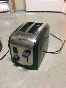 Toaster, grille-pain
