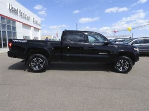 2016 Toyota Tacoma - ACCIDENT FREE!! ONE OWNER!!! -