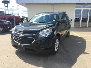 2017 Chevrolet Equinox LS**Reduced Priice**