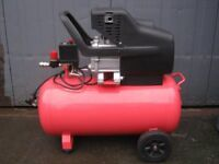 50 litre Air Compressor 2HP
