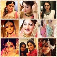 Mobile Bridal Makeup Artist & Hairstylist