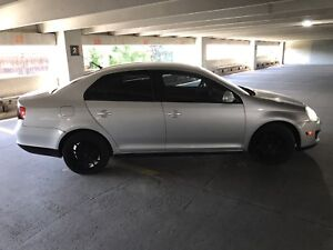 06 Jetta priced to sell