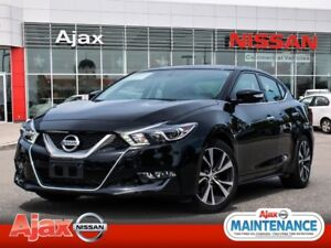 2017 Nissan Maxima SV*Low Kms*Accident Free