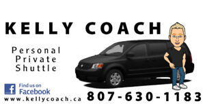 Kelly Coach Shuttle