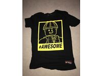 The Lego Movie Tee Shirt 11-12y