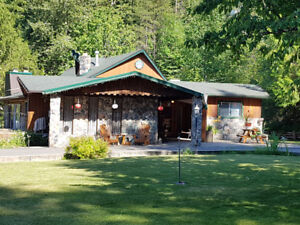 Opportunity awaits - 1.2 acres - big home w/Studio Suite