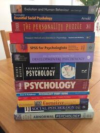 Psychology students resource!