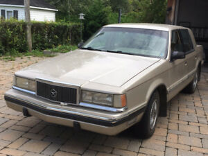 1991 Chrysler Dynasty