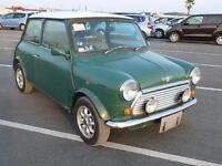 Mini Cooper 35th Ltd Edition - 11/1996 Jap Spec with Air Con - IN UK