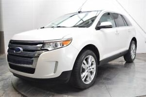 2014 Ford Edge LIMITED AWD MAGS 20P TOIT PANO NAVI