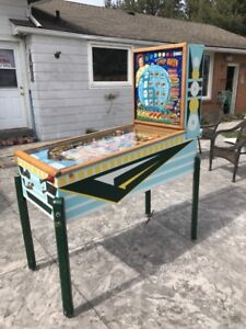 Huge Collection of Vintage Arcade / Pinball Machines for sale