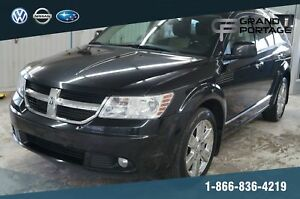 Dodge Journey R/T 2009 AWD