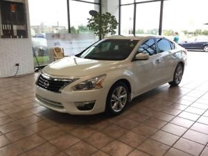2013 Nissan Altima 2.5 SL NAVI! LEATHER! SUNROOF! HEATED WHEE...